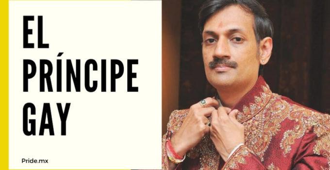 ¿Habrá un príncipe gay? La historia de Manvendra Singh Gohil.