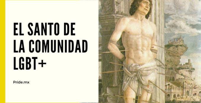 ¡San Sebastián Mártir! El santo de la comunidad LGBT+