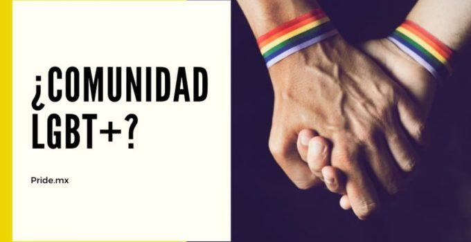 ¿Origen de la comunidad LGBT+?