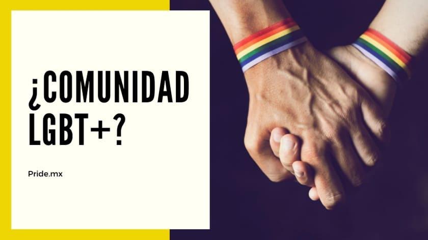 Origen de la comunidad LGBT 1