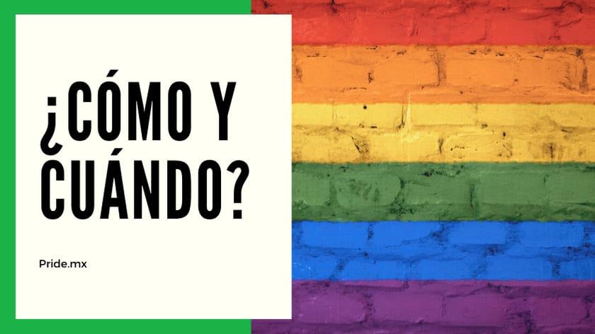 Origen de la comunidad LGBT 2