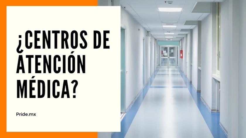 TOP ¡Clínicas cirugías y servicios transgénero en
