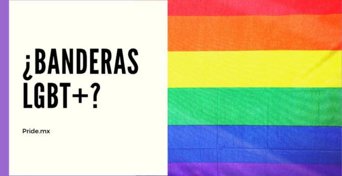 WOW: ¡La bandera gay y sus significados!