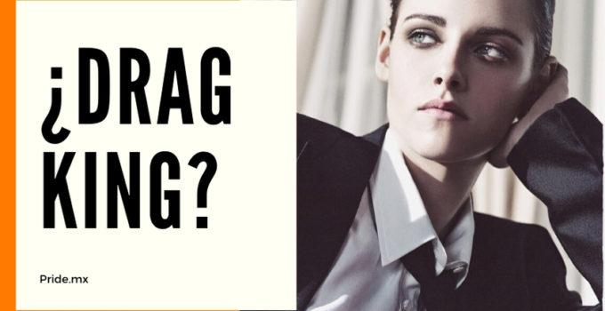 ¿Cómo puedes llegar a ser un drag king?
