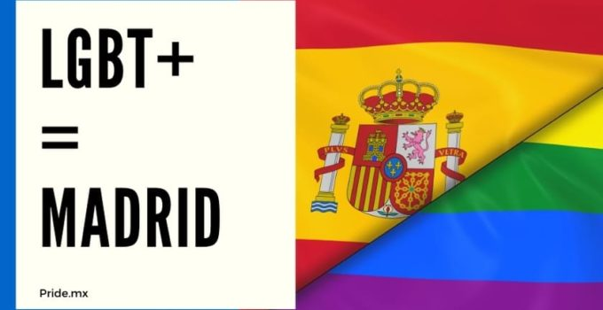 Guia LGBT para visitar y enamorarte de Madrid1