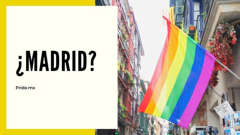 Guia LGBT para visitar y enamorarte de Madrid2