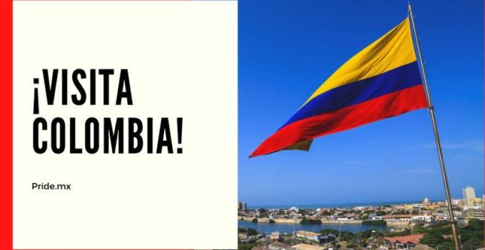 ¡Viaja a Colombia y no te arrepentirás!