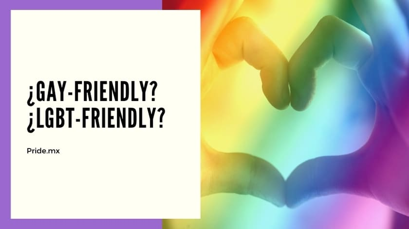 Gay Friendly   LGBT Friendly 1