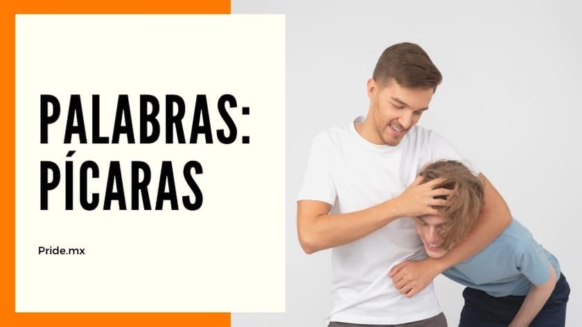 IMPORTANTE ¡Aprende el argot básico LGBT en México y otros países5