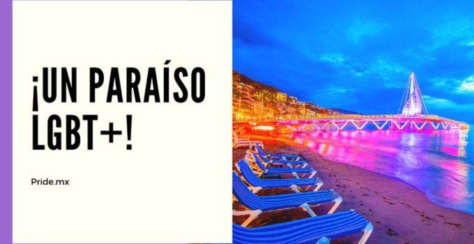 Un paraíso para la diversidad LGBT+ ¡Visita Puerto Vallarta!