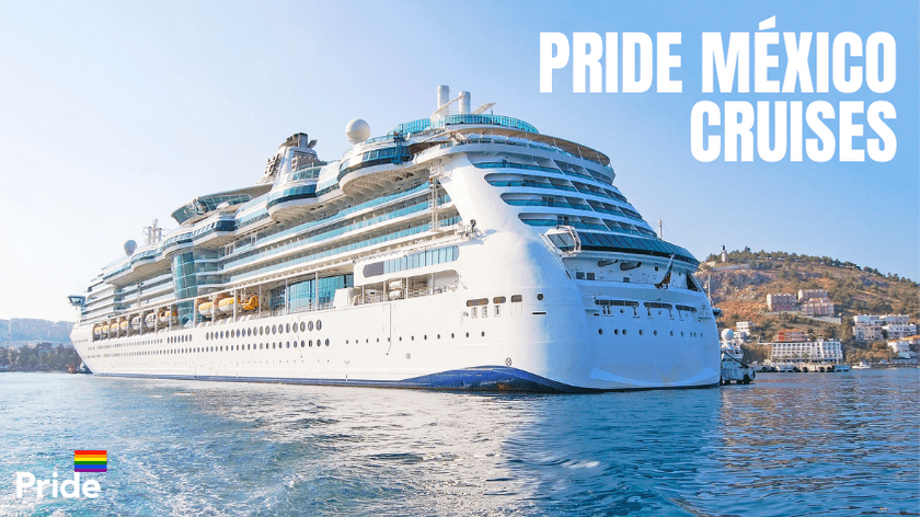 pride mexico cruises