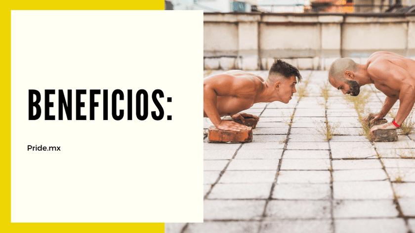 Ventajas de hacer ejercicio en pareja2